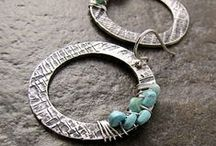 Hand Made Jewelry  / Beautiful work by talented Artist's / by Kimmy DuBois