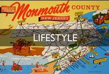 Monmouth County Lifestyle... / Monmouth County New Jersey - from the beach, to the country, to the horse farms, to the rivers, to the small towns, to the tree lined streets, to the parks, to the history, to the arts – visit Monmouth County, New Jersey, a beautiful place to live. / by Heritage House Sotheby's International Realty
