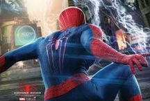 The Amazing Spider-Man / by Cinemark Theatres