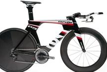 Dream Bike / Inspiration for your two-wheeled training companion. / by Swim Bike Run NYC