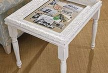 Furniture makeovers / by Nichole Kennedy