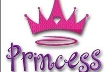 CUMPLE PRINCESA