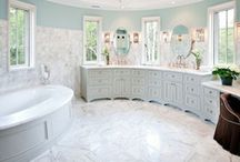Bathroom Decorating ideas / Decorating ideas for bedrooms.