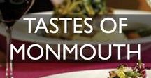 Tastes of Monmouth County / Local Monmouth County Restaurants, Delis, Specialty shops and bakeries.