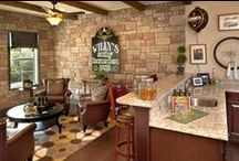 Manly Man Caves