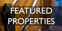 Featured Properties... / Heritage House Sotheby's International Realty's Featured Listings.