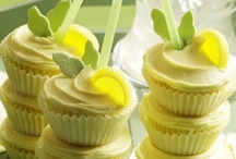 Cupcakes / by Marcy Lundberg