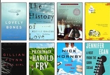 Bookmark This / Books to read