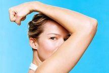 Health & Fitness / by Alicia Palma-Espinoza