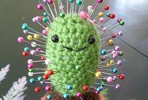 Crochet ideas / by Marcy Lundberg