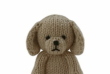 ♥♥ Knit: Toys / by Kitty
