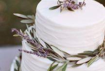 Wedding cakes / by Marcy Lundberg