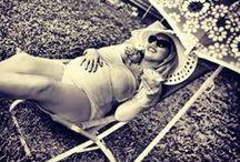 Maternity~my bump...my lovely little bump / by Katy K