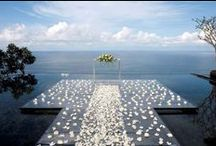 The most romantic places & wedding venues / Just amazing places and wedding venues you will probably want to visit