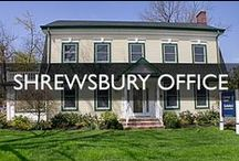 Shrewsbury NJ Office / 848 Broad Street, Shrewsbury, NJ Office 07702 Real Estate - Buying of Selling Real Estate in Monmouth County, New Jersey 732-842-3434