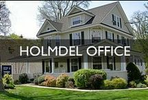 Holmdel NJ Office / 4 South Holmdel Road, New Jersey 07733 Real Estate - Buying of Selling Real Estate in Monmouth County, New Jersey 732-946-9200