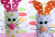 Awesome Easter Ideas / by Marcy Lundberg