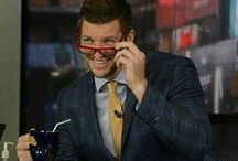 Tim Tebow. / Come out already, Tim. / by Tim Lehner