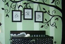 Baby's Room / by Marcy Lundberg