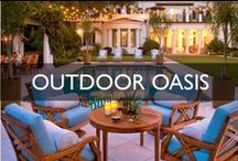 Outdoor Oasis Design Inspiration