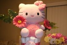 Baby gift & party ideas / by Marcy Lundberg