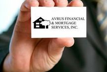 AvrusMortgage.com Website / Look at the images from the website  #avrus #1nameinmortgages #mortgagenasium #mortgagitude