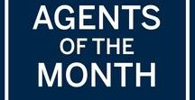 Sales Assoc. of the Month... / Congratulations to all our the Sales Assocaites of the Month