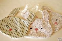 ♥♥ Sew: Babies / by Kitty