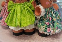 Fun With Clay Pots / by Marcy Lundberg