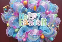 DIY Easter ideas / by Marcy Lundberg