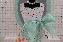 DIY Birthday Cards / by Marcy Lundberg