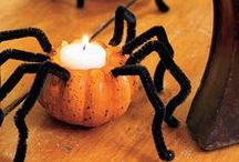 ♥♥ Halloween: Crafts / by Kitty