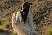 Marrika Nakk / Western Inspired Fashion by Marrika Nakk