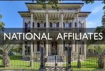 National SIR Affiliates