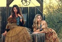 Western Inspired / Get inspired by western style and fashion!