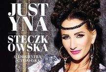JUSTYNA STECZKOWSKA & ORKIESTRA CYGAŃSKA / Costumes Lilit / Costumes Lilit / @lilit_fashion