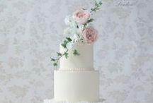 Wedding Cakes & Desserts / Wedding Cakes and Desserts Ideas