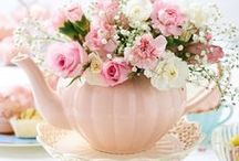 Tea Party / Amazing images for you tea party inspiration!