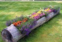 Garden Ideas / Garden ideas for your inspiration