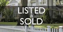 Listed & Sold by HHSIR