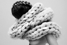 Crochet, Knit, and Embroider / by Paige Ellis