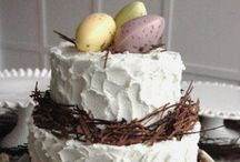 Easter / by Janitsy Anderson