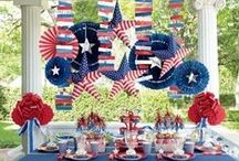 4th of July / by Janitsy Anderson