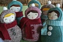 Happy Christmas / I love Christmas! / by Hapsulin Blogi