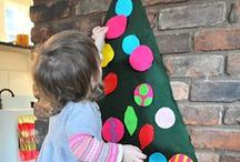 **Christmas** / All things Christmas | Blogger & SAHM to 3 little girls under 6 | @jayjawkmommy | Web: jayhawkmommy.com