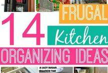 Home Organization / Ideas to organize the home | Blogger & SAHM to 3 little girls under 6 | @jayjawkmommy | Web: jayhawkmommy.com