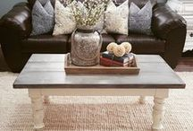 home sweet home / home decor, decorating, organizing, diy ideas