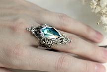 Mermaids Jewelry and Pretty Things
