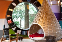 Interior/exterior design ideas / by Carly Walter