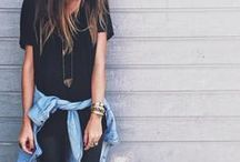 s t y l e / street style + bloggers + clothes / by Jasmin Khan